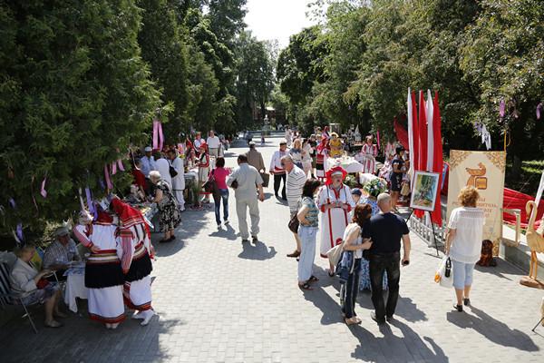 Приглашение на Шумбрат 2016 в Ульяновске